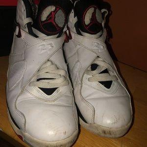 Jordan 8 alternate